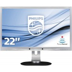 "Philips Brilliance 220S 22"" monitor"