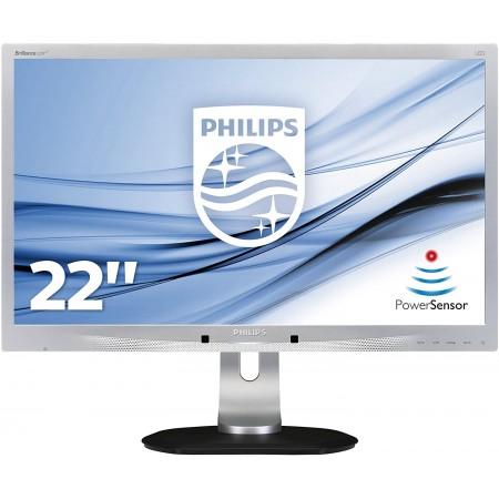 "Philips Brilliance 220S 22"" monitor"