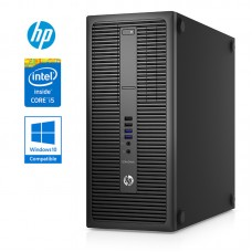 HP EliteDesk 800 G2 i5-6500 CMT