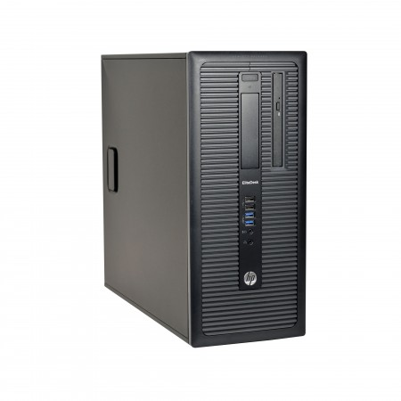 HP ProDesk 600 G1 Tower i3 + 8GB