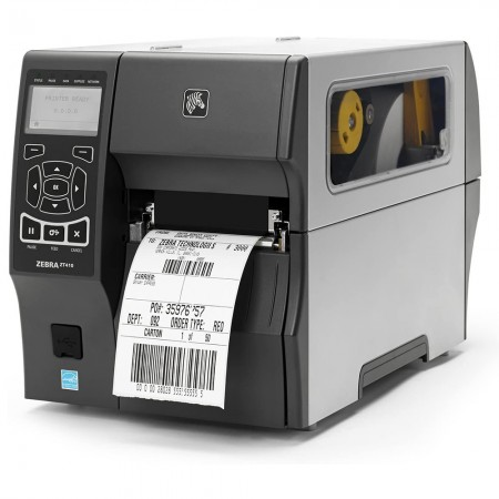 Zebra ZT410 profesionalni printer za naljepnice