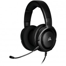 CORSAIR HS35 STEREO Gaming Headset, Carbon (EU Version) *NOVO*