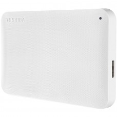 Toshiba External Hard Drive Canvio Ready (2.5 ''1TB, USB3.0, White) *NOVO*