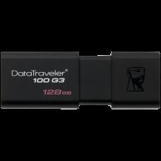 Kingston 128GB USB 3.0 DataTraveler 100 G3 (130MB/s read) EAN: 740617249231 *NOVO*