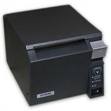 Epson TM-T70II crni (NOVO) - USB + Ethernet