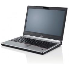 Fujitsu LifeBook E736 - Core i5 (6. gen)