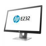 """HP EliteDisplay E232 23"""" monitor"""