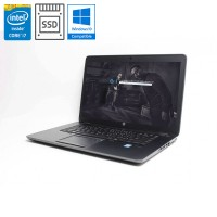 "HP ZBook 15u G2 ( A- ) - Core i7 (5. gen), 15.6"" + DOCKING STATION"