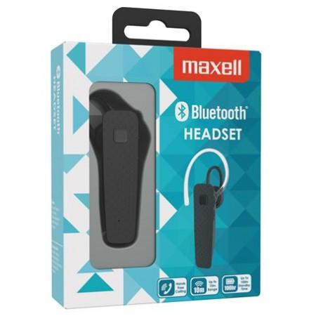 Maxell bluetooth slušalica headset *NOVO*