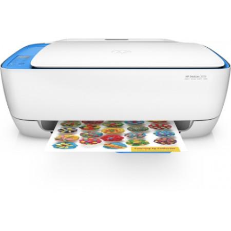 HP Deskjet 3639 All-in-One Prin., F5S43B *NOVO*