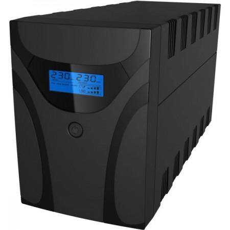 C-Lion UPS Aurora Vista+ 2200, 1200W, AVR, USB *NOVO*