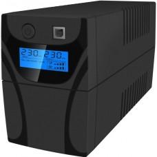 C-Lion UPS Aurora Vista+ 650, 360W, AVR, USB *NOVO*