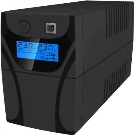 C-Lion UPS Aurora Vista+ 850, 480W, AVR, USB *NOVO*