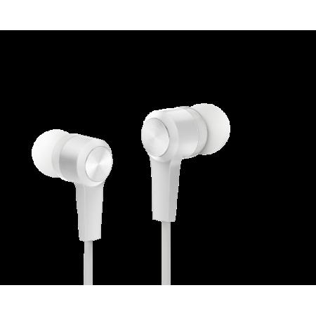 Genius HS-M228, in-ear slušalice s mikr., bijele *NOVO*