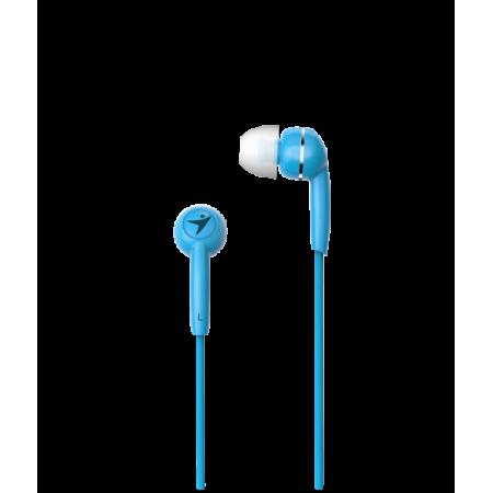Genius HS-M320, in-ear slušalice, plave *NOVO*