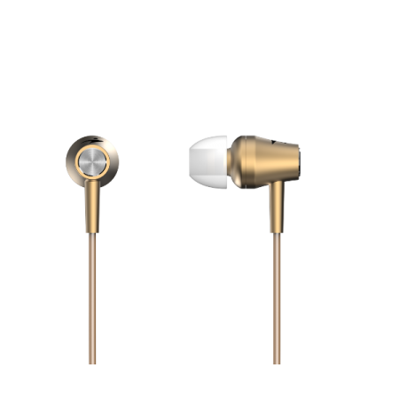 Genius HS-M360, in-ear slušalice, 3,5mm, zlatne *NOVO*