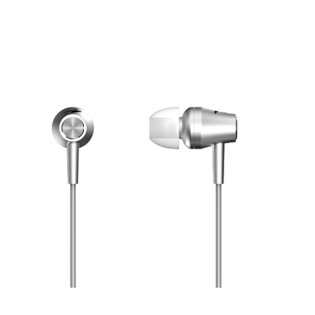 Genius HS-M360, in-ear slušalice, 3,5mm, srebrne *NOVO*