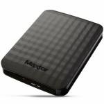 Seagate Maxtor 4TB M3 Portable crni USB3.0 *NOVO*