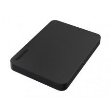 Toshiba CANVIO Basics 1TB,USB3,crni *NOVO*