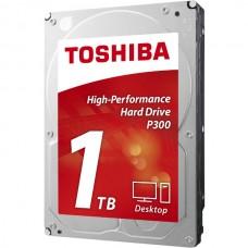 Toshiba P300 1TB, 64MB, 7200rpm *NOVO*