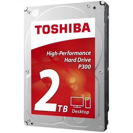 Toshiba P300 2TB, 64MB, 7200rpm *NOVO*