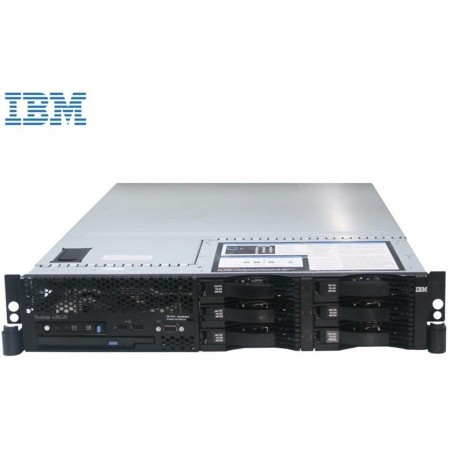 IBM System x3650 - 1 x Quad Core
