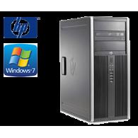 HP Compaq 6300 Pro CMT