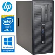 HP ProDesk 600 G1 Tower
