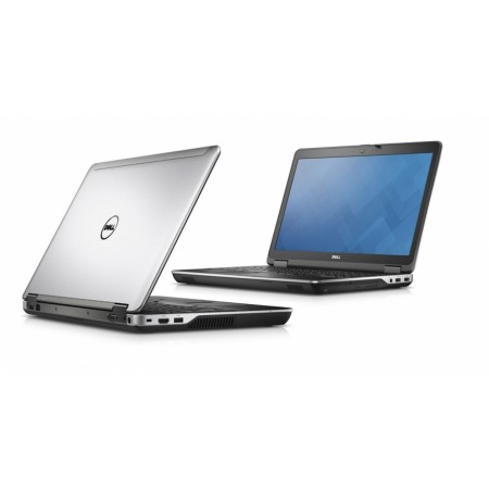 Dell Latitude E6440 Intel i5-4300U, 256GB SSD