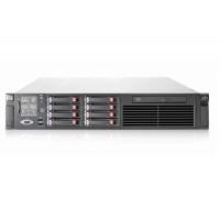 HP ProLiant DL380 G7 - 1 x Quad Core