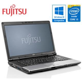Fujitsu LifeBook E751 - Core i3
