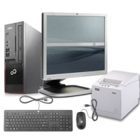 PC Blagajna BASIC