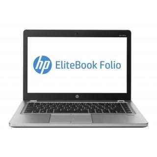"HP EliteBook Folio 9470m 14"" HD A-"