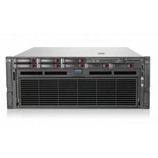 HP ProLiant DL580 G7 - 2 x Octa Core