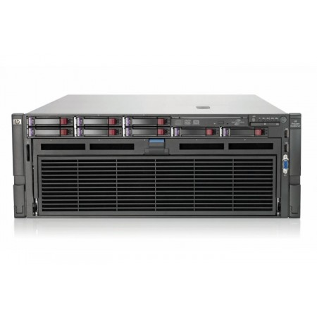 HP ProLiant DL580 G7 - 1 x Deca 10-Core