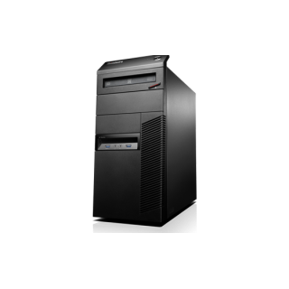 Lenovo ThinkCentre M93p i5 Tower + 16GB + SSD