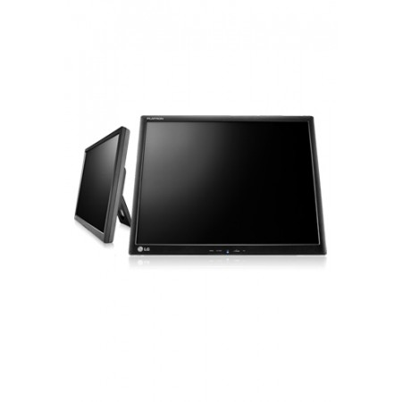 "LG 17MB15T 17"" TouchScreen NOVO"
