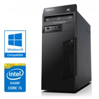 Lenovo ThinkCentre M72e CMT - Core i5 (3.gen)