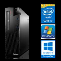Lenovo ThinkCentre M83 i3 + 8GB