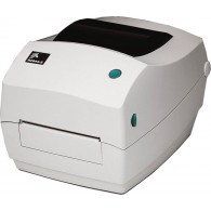 Zebra TLP2844 Label printer thermal/ribbon