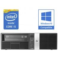 HP RP5800 Retail POS - Core i5