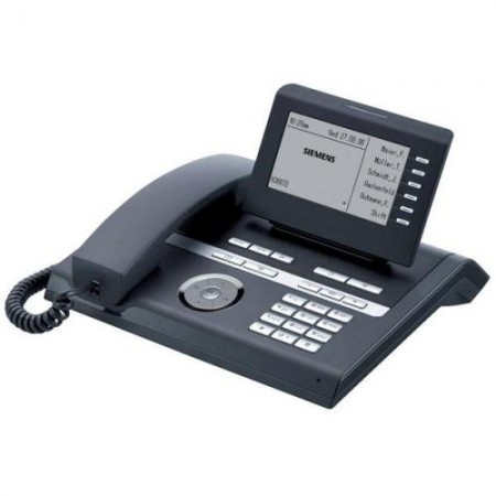 VOIP Telefon Siemens OpenStage 40 SIP