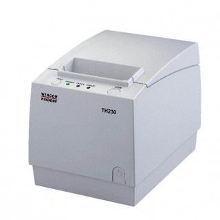 Wincor Nixdorf TH230 - termalni 80mm, bijeli, A-