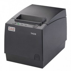 Wincor Nixdorf TH230 plus - termalni 80mm, crni