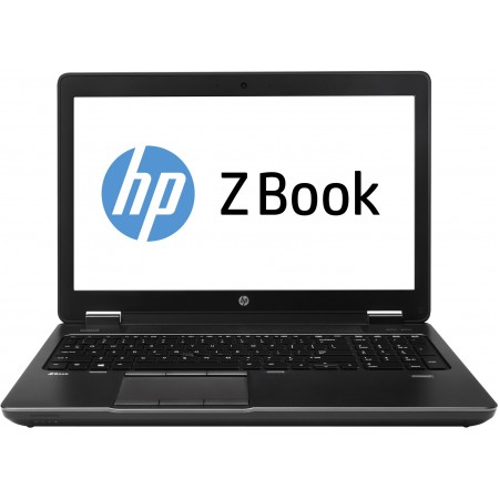 "HP ZBook 15 G2 - Core i7 Quad (4. gen), 15.6"" + DOCKING STATION"